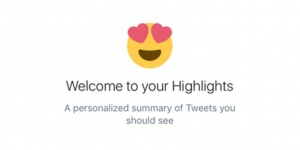 twitter Highlights