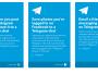 تحديث تيليجرام مع المحادثات المهمة المعلقة ودعم IFTTT وأكثر