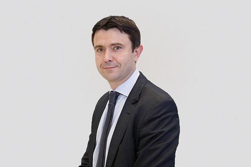 ديفيد بوهان، نائب الرئيس الأول لخدمات مشتركي الهواتف الجوالة في شركة جيمالتو