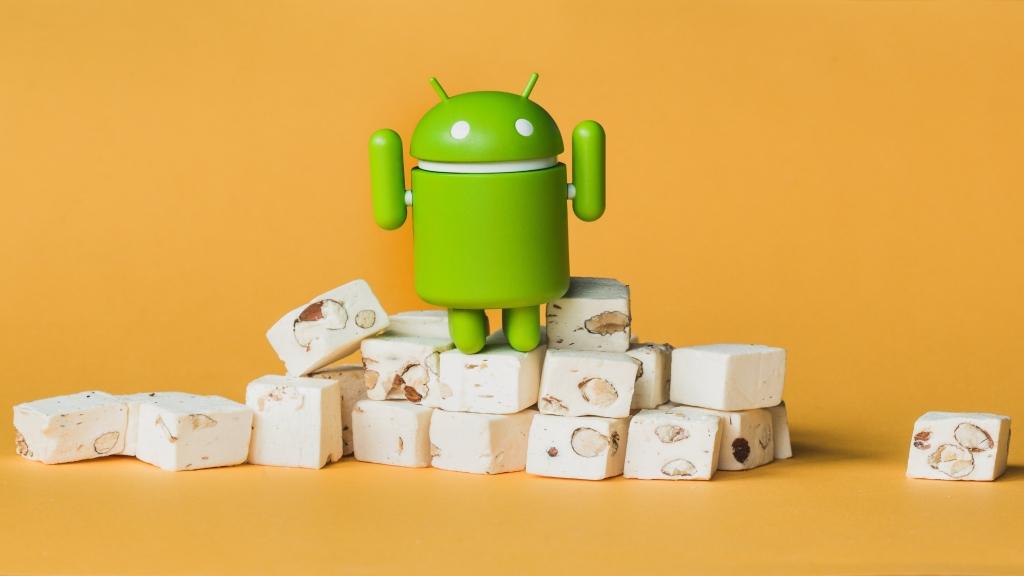HTC One A9 يبدأ بالحصول على تحديث أندرويد 7.0 نوجا