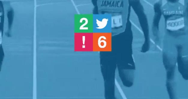 تويتر 2016