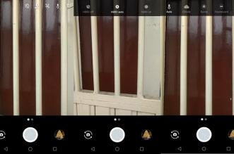 تحديث كاميرا قوقل مع واجهة جديدة ودعم لوضع HDR على هواتف نيكسوس