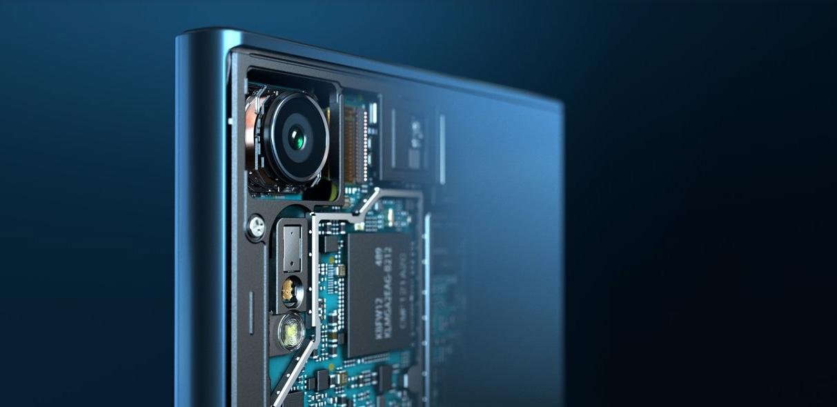 خصائص وأوضاع تصوير هاتف سوني Xperia XZ - عالم التقنية