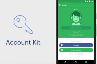 facebook Account Kit