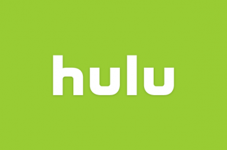 شعار Hulu