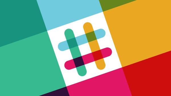 التطبيق الإجتماعي الإداري Slack يدعم الآن إدراج صور GIF