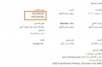 لوحة مفاتيح قوقل Gboard تتخطى 500 مليون تحميل من على متجر بلاي