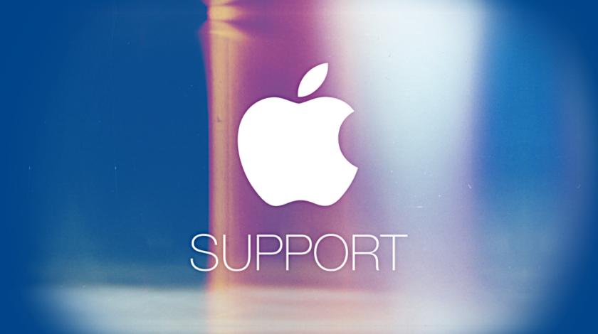 إطلاق تطبيق الدعم الفني Apple Support في الإمارات العربية المتحدة