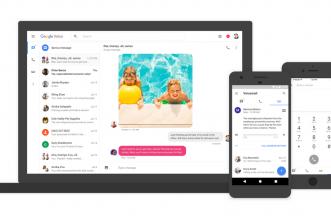 قوقل تُعيد الحياة لتطبيقها Google Voice مع تحديث جديد وشامل