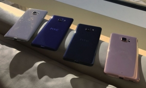 اتش تي سي تُطلق فيديو تشويقي عن هواتف HTC U المنتظرة