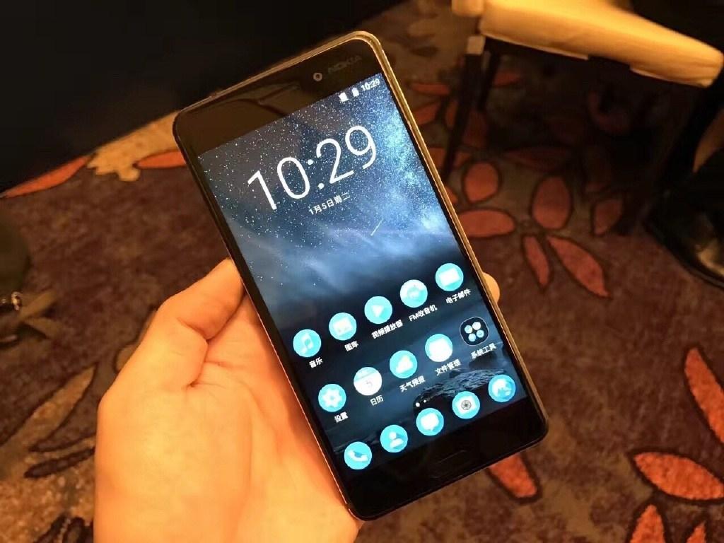 نوكيا 6 Nokia
