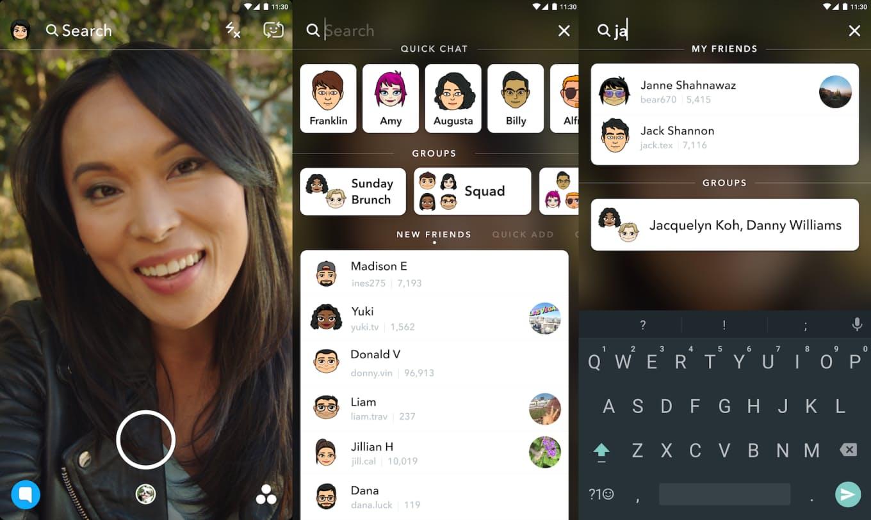 هل يدفع تحديث سناب شات Snapchat الأخير مُستخدميه الأوفياء نحو هجرة جماعية؟