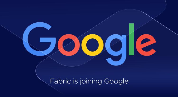 تويتر تبيع منصة تطوير التطبيقات Fabric إلى قوقل - عالم التقنية