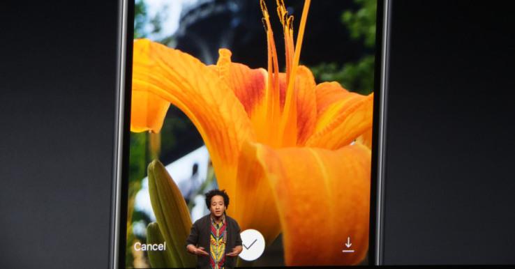 انستغرام على الايفون يدعم Live Photos و Wide Color - عالم التقنية