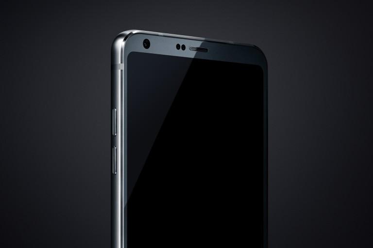 إل جي تؤكد: LG G6 قادم بكاميرا ثنائية بدقة 13 ميجابكسل