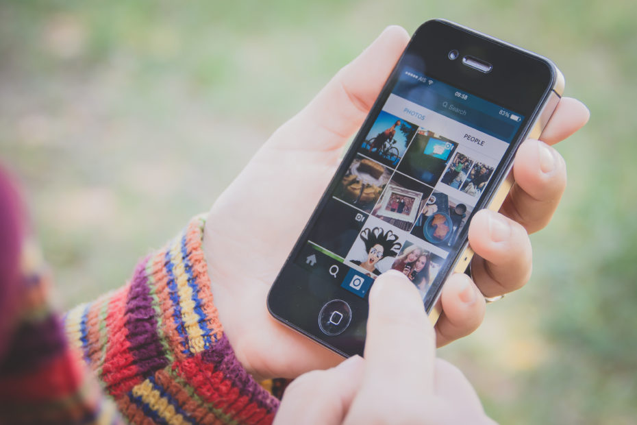 انستجرام يتيح الآن مشاركة 10 صور وفيديوهات في منشور واحد