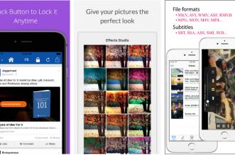 5 تطبيقات iOS متاحة مجّانًا ولفترة محدودة