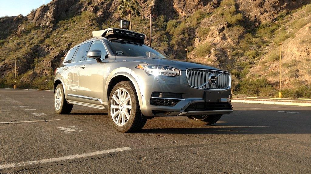 أوبر تختبر المزيد من السيارات ذاتية القيادة في أمريكا