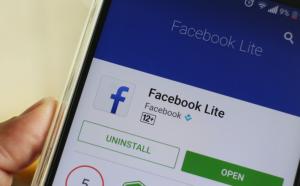 رسميًا تطبيق فيسبوك لايت لديه الآن أكثر من 200 مليون تحميل