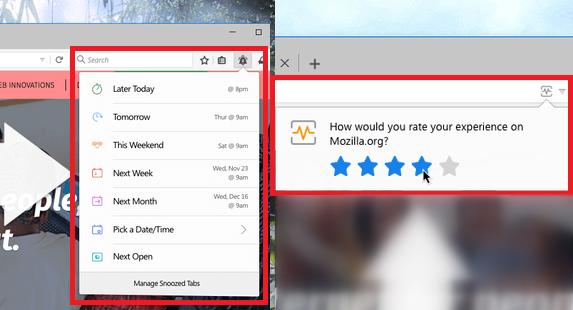 موزيلا تختبر ميزة جديدة في فايرفوكس لمن يفتح الكثير من تبويبات صفحات الإنترنت