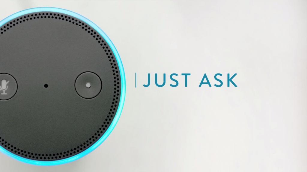 """أمازون تعمل على تطوير مساعدها الصوتي """"أليكسا"""" للتمييز بين الأصوات المختلفة"""