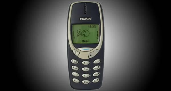 غداً إطلاق نوكيا 3310 .. الهواتف العادية لازالت مطلوبة بشدة