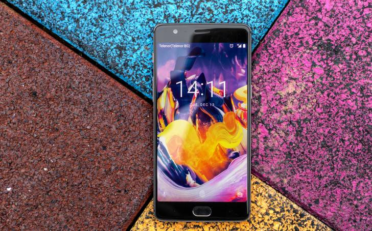 OnePlus 5 قد يأتي مع شاشة مُنحنية الجانبين