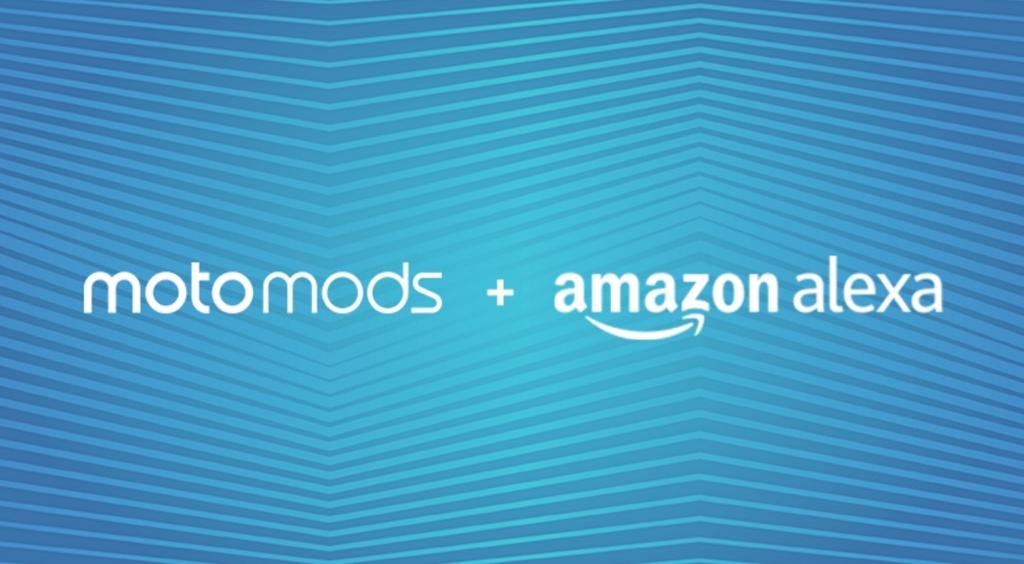 MWC 2017 : لينوفو تقدّم إضافات Moto Mods جديدة و أمازون Alexa لهاتف موتو Z