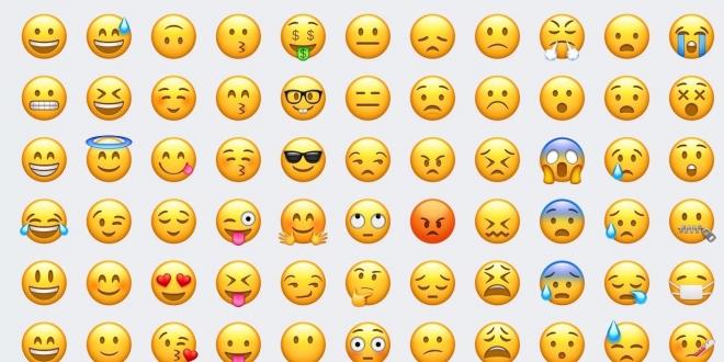الوجوه التعبيرية
