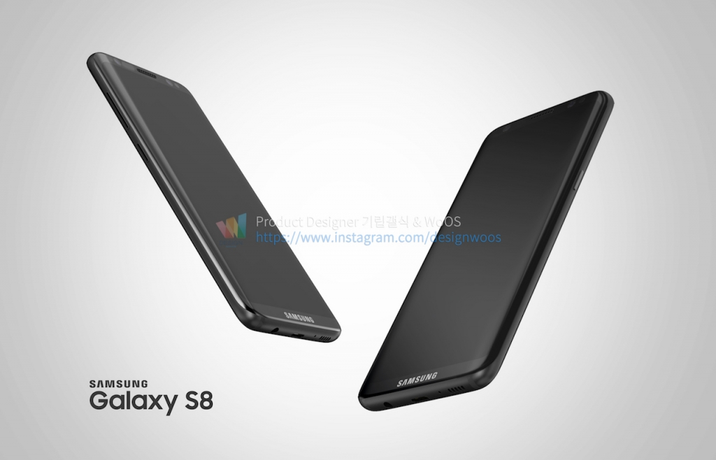 new galaxy s8 renders 12
