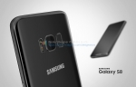 Samsung Galaxy S8 Renders