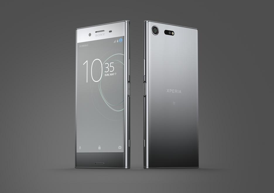 MWC 2017 : سوني تكشف عن هاتف Xperia XZ Premium بشاشة 4K وكاميرا متطورة