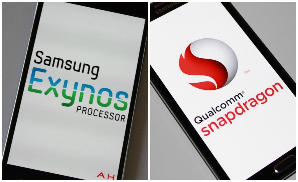لماذا لا نرى معالجات سامسونج في هواتف الشركات الأخرى؟