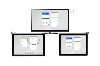 تطبيق GigJam من مايكروسوفت لمشاركة ملف وتدميره ذاتيًا