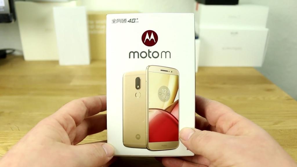 لينوفو باعت 3 مليون هاتف Moto M في أقل من 6 أشهر