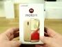 Lenovo Moto M