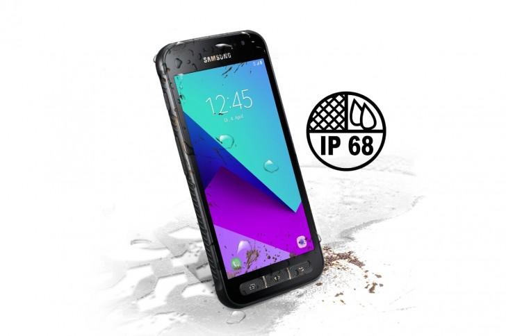 إطلاق هاتف Samsung Galaxy Xcover 4 رسميًا