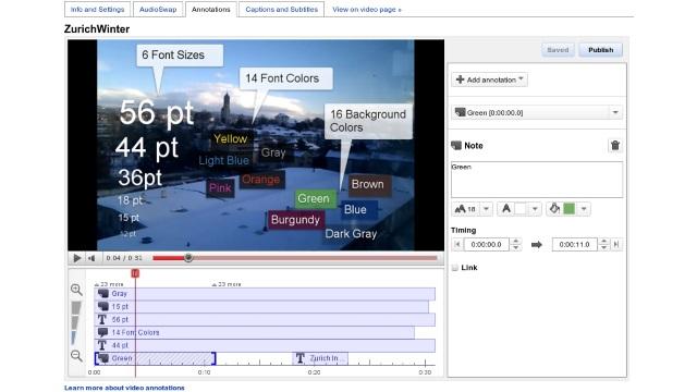 يوتيوب تلغي إمكانية وضع الشروح التوضيحية على الفيديوهات - عالم التقنية
