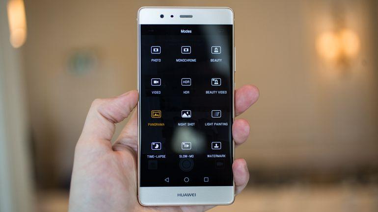 وصول مبيعات Huawei P9, P9 Plus إلى 12 مليون وحدة