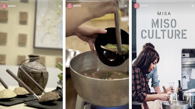 Instagram launches ads in Stories globally