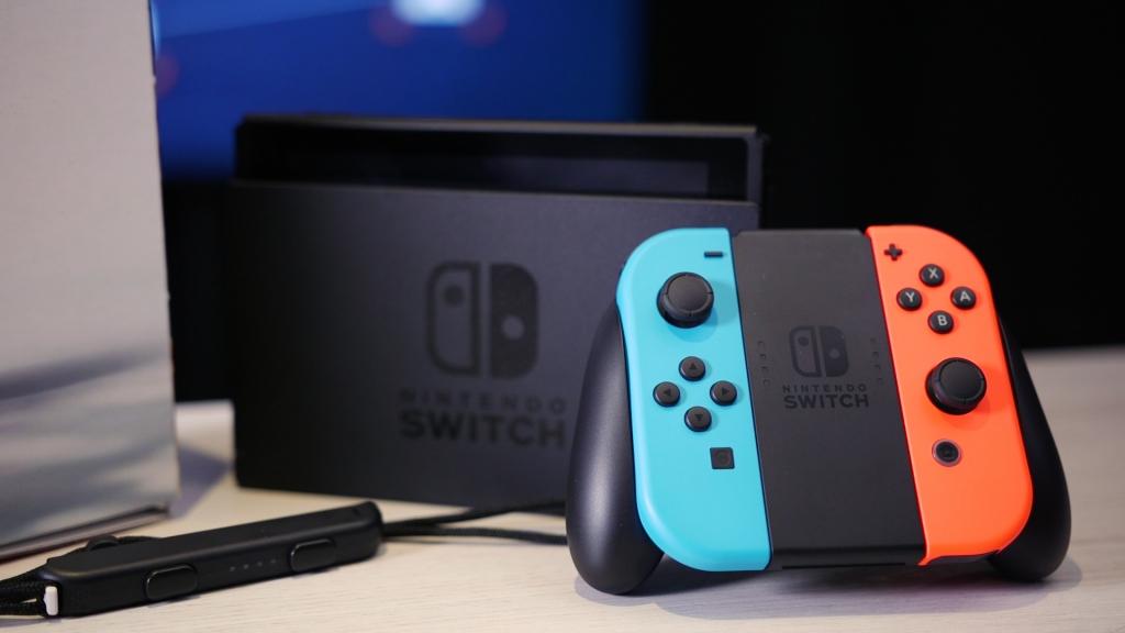 نينتندو تعتزم زيادة إنتاج جهاز الألعاب Switch لتلبية الطلب