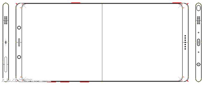 جالكسي نوت 8 : شاشة 4K ، كاميرتين مزدوجة ، 6GB رام ، ثلاث مكبرات للصوت