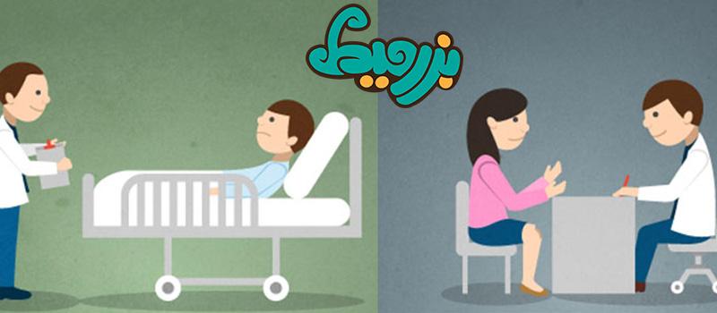 بزرميط: مُبادرة للتوعية عن الصحة النفسية باللغة العامية المصرية