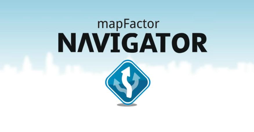 تطبيق MapFactor على أندرويد أفضل تطبيق بديل لخرائط قوقل