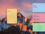 تطبيق Memo لتدوين الملاحظات وحمايتها مع Touch ID في ماك