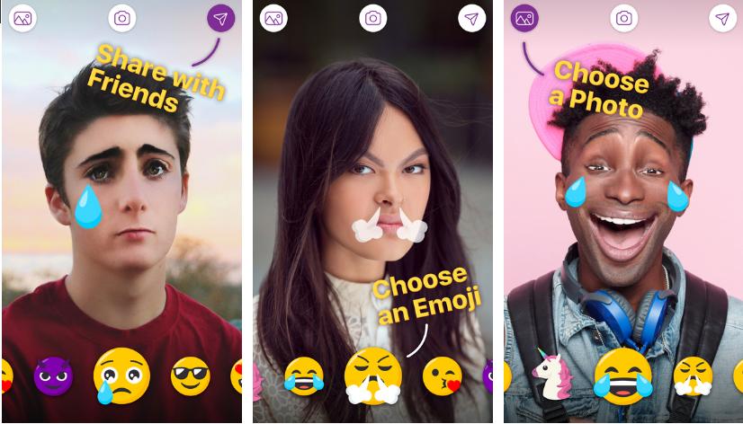 إصنع رموز تعبيرية بصورك مع تطبيق Memoji على آيفون