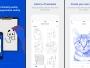 تعلم الرسم بخاصية الواقع المعزز مع تطبيق SketchAR الجديد