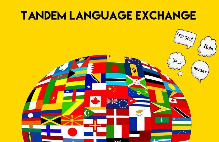 بعيدًا عن الكتب والفيديوهات .. تعلّم اللغة التي تريدها مع تطبيق Tandem