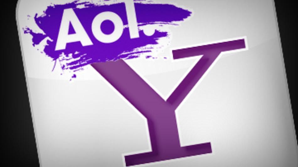 aol yahoo - فيرايزون تبيع ياهوو و AOL مقابل 5 مليارات دولار