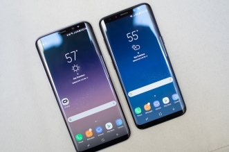 Samsung Galaxy S8 - S8 Plus